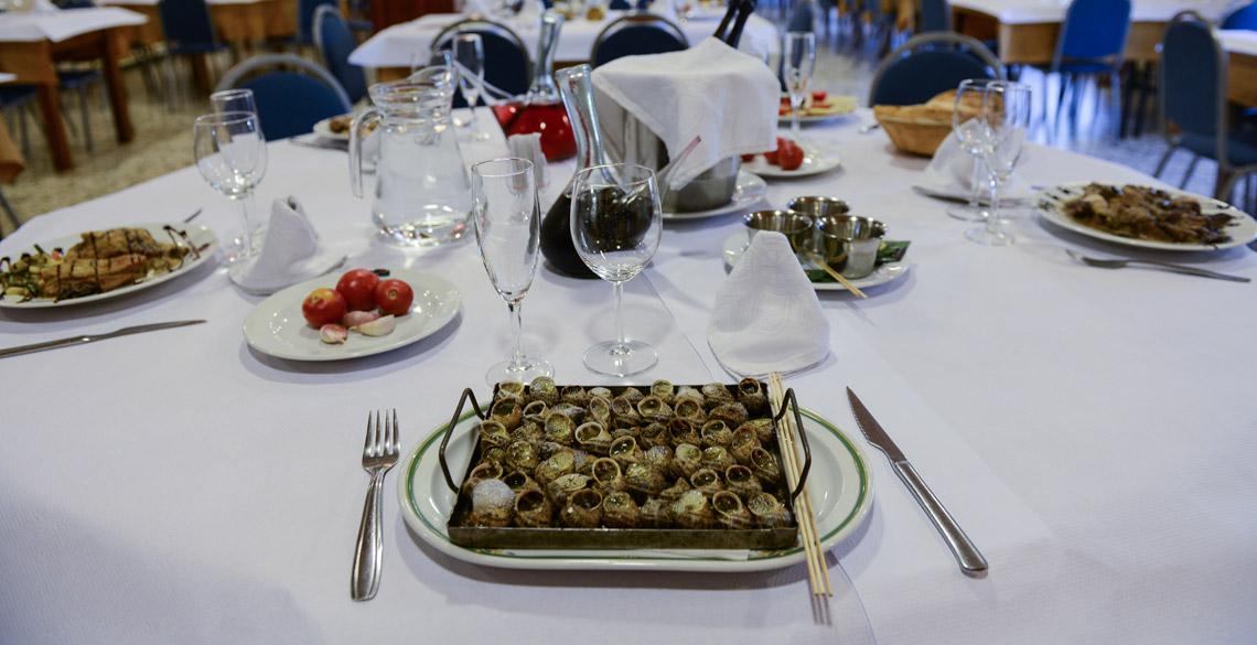 home-restaurant