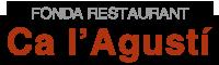 Fonda Restaurant Cal Agusti